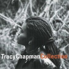 Collection - Chapman, Tracy CD Sealed ! New !