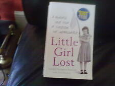 Little Girl Lost-Barbie Probert-Wright Paperback English Biography Arrow 2006
