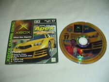 Official Xbox Magazine Demo Disc 17 Original X Box RP-M