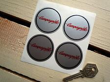 CAMPAGNOLO wheel centre style stickers Ferrari DeTomaso