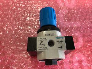 FESTO 162590, LR-1/8-D-O-MINI, Druckregelventil, unbenutzt