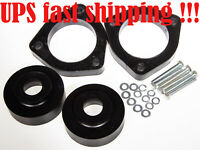 Complete leveling lift kit 30mm for Volkswagen GOLF, JETTA, POLO, TIGUAN, TOURAN