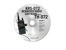 RT-SYSTEMS KRS-D72-S RT Systems Software TH-D72