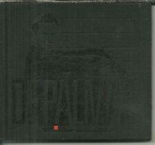 CD - DE PALMAS : UN HOMME SANS RACINES ( EDITION SPECIALE - TISSUS NOIR )