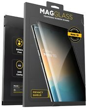 Samsung Galaxy Note 10 Privacy Screen Protector Anti Spy Tempered Glass Guard