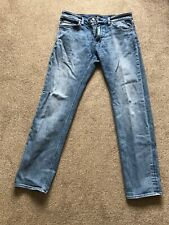 Hugo Boss Maine 3 Jeans Regular Fit With Stretch 32/32