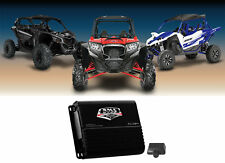 Boss Audio 800 Watt 2-Channel Amplifier Amp For Polaris RZR/ATV/UTV/Cart