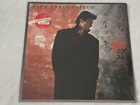 Rick Springfield TAO Vinyl LP Record New Sealed RCA