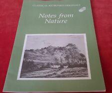 Teclado Clásico Originales, música, notas de la naturaleza 1985
