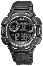 Reloj Deportivo Q&q by Citizen modelo M148j003y - Envío