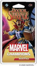 Marvel Champions Dr Strange Hero Pack