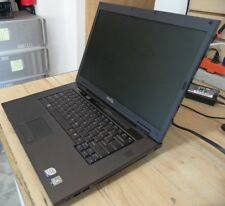 Dell Vostro 1510 Laptop For Parts Posted Bios No Hard Drive^