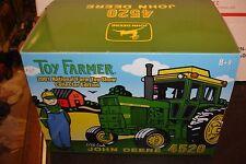 1/16 john deere 4520 toy farmer tractor