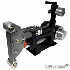 2x72 Belt Grinder with Motor & Vfd