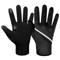 AU_  Windproof Thermal Heat Gloves Touchscreen Winter Warm Men Women Mittens Cyc