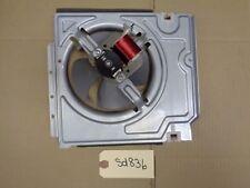 Samsung Microwave Oven Cooling Fan Motor Assembly DE94-01922K - SD836