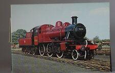Judges Postcards Steam Locomotives x 12