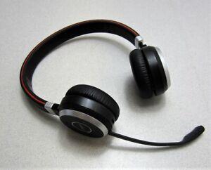 Jabra 6599-823-309 Headset