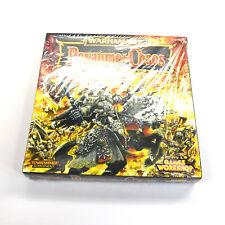 ROYAUME DU CHAOS Realm of Chaos box vintage French Warhammer Fantasy