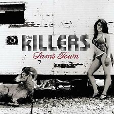 The Killers Reissue 33RPM Speed Indie & Britpop LP Records