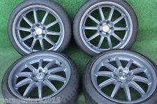 Mercedes W202 CLK 208 SLK W211 210 124 Sommerräder 225/40 R18 92Y DOT1114 ca.6mm