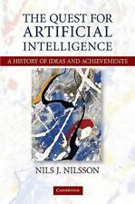 The Quest for Artificial Intelligence: A History of Ideas and Achievements (Pape