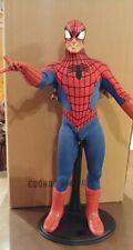 Spider-Man Custom 1/6 Figure Avengers