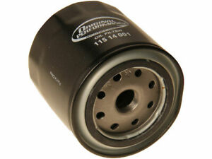 For 1973 Plymouth Cricket Oil Filter OPParts 18238QH