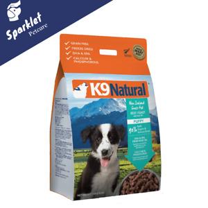 K9 Natural Puppy Beef Feast 1.8KG