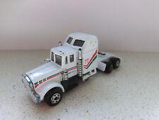 WELLY - Truck Kenworth W900B Harvest 8810