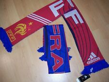 FFF EURO 2008 Collector Echarpe de Football Equipe de France neuve Adidas
