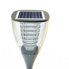 Solar LED Garden Light Gate Pillar Post Lights European High Quality 100 Lumens