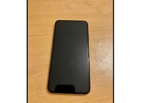 iPhone XS MAX Black Gold 64 GB A2104 NEVERLOCK