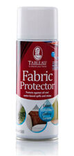 Fabric Protector Spray Actively Repels Liquids Carpets / Clothing 400ml Tableau