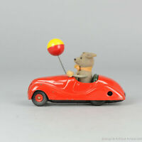 #Antique Tin Toy# Schuco Sonny 2005 US ZOne Germany toy