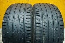 2x 255 35 20 Barum Bravuris 3 HM  Part Worn Tyre