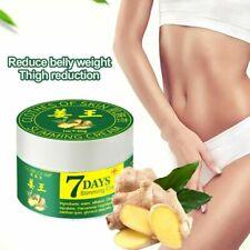 Ginger Slimming Creams Leg Body Waist Effective Anti Cellulite Fat Burning Cream