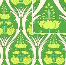 Amy Butler - Soul Blossoms - Joy Passion - Lily Fern  - Fabric - 1/ 2 Yard