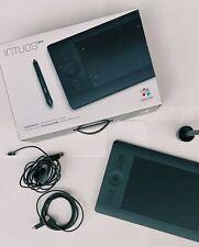 OPEN BOX Wacom Intuos Pro Small Pen Tablet (PTH450) - Black
