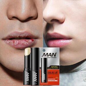 Lip Cream Moisturizing Remove Dead Skin Dark Smoking Lightening Lip-balm Men