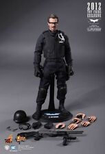 Hot Toys Batman TV, Movie & Video Game Action Figures