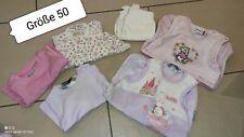 Baby Mädchenbekleidungspaket Gr. 50 bis 68