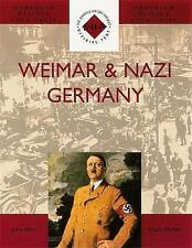 Weimar and Nazi Germany by Chris Hinton, John Hite (Paperback, 2000)
