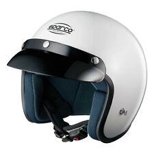Sparco S0033173l Helmet J-1 Club TG L Bi Omologa