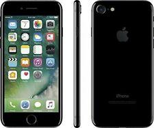 Apple iPhone 7 128GB Jet Black, ohne Simlock, - Aktion -