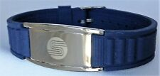 4 in 1 Satori Negative Ion Band, Germanium, Silicone,Charged With Negative Io..
