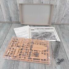 FUJIMI - 1:87 - Battleflied Diorama Kit Series No. 6 - OVP -#O25398