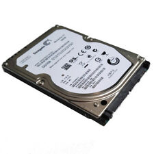 "Seagate Momentus XT 500GB 7200RPM 2.5"" SATA ST95005620AS SSHD Solid State Hybrid"