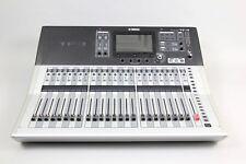 Yamaha Tf3 24 Channel 48 Input Digital Mixer
