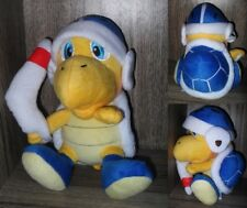 Un Peluche Koopa Troopa Hockey 20CM  - Super Mario Bros